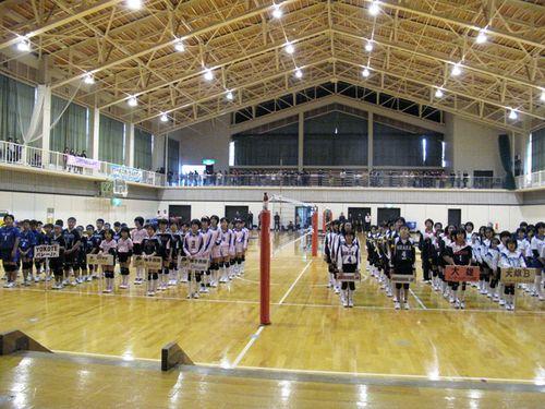 新人大会 03