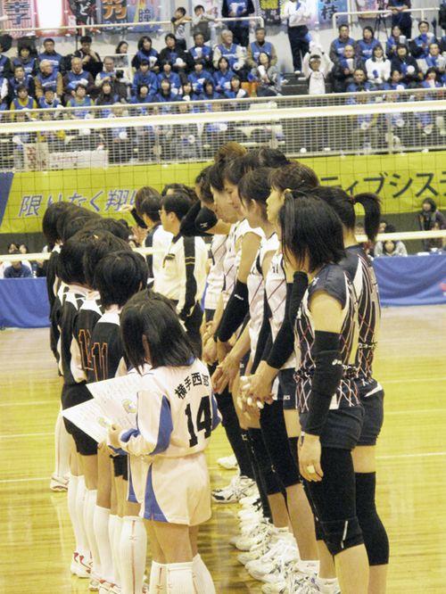 V リーグ 07