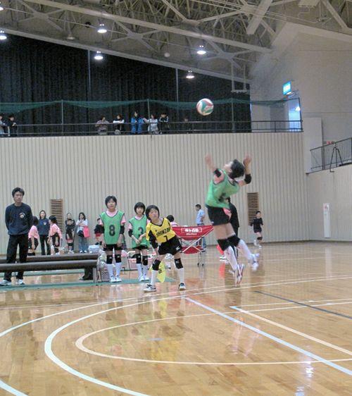 練習試合 02