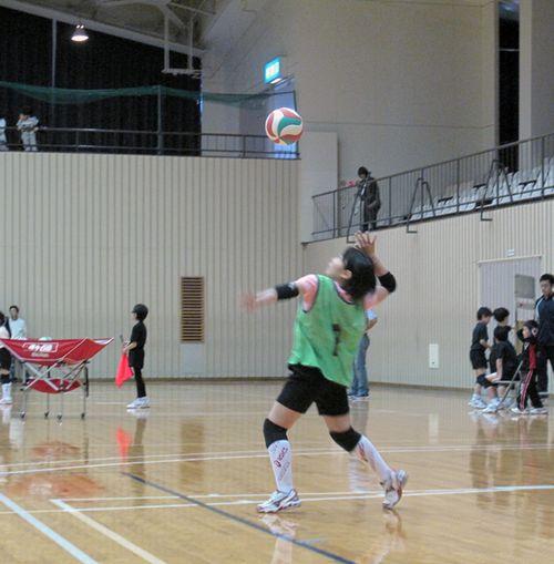 練習試合 01