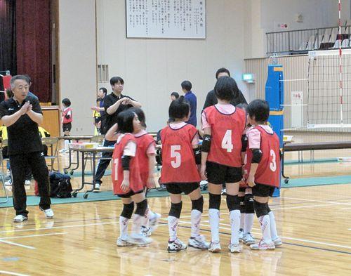 練習試合 08