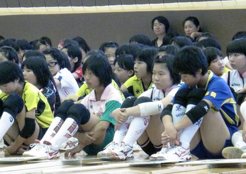 Fファミマカップ秋田県大会 02