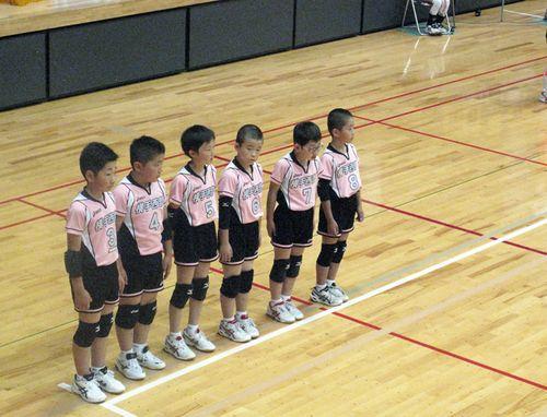 Fファミマカップ秋田県大会 13