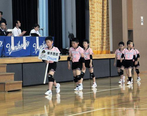 Fファミマカップ秋田県大会 05