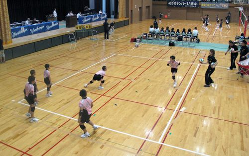Fファミマカップ秋田県大会 10