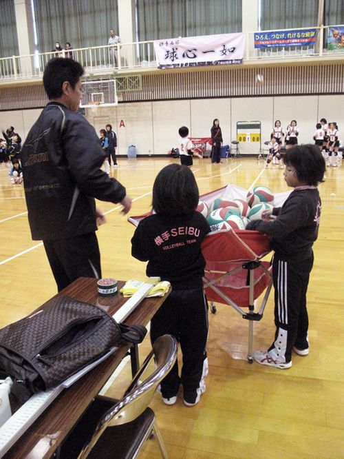 県南春季大会 06