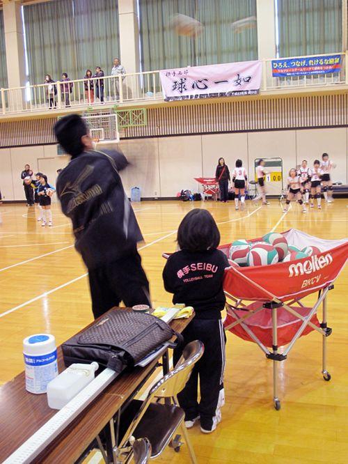 県南春季大会 02