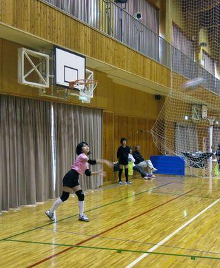 胆沢練習会 13