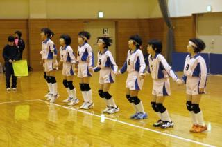 県南新人大会 07