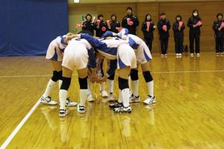 県南新人大会 09