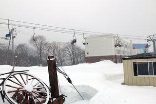スキー教室 03