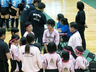 横手わか杉カップ 16