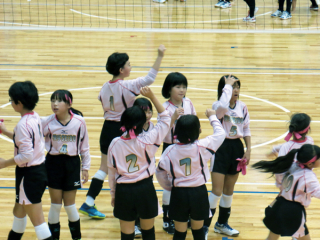 横手わか杉カップ 28
