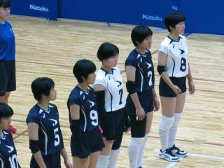 福井国体 11